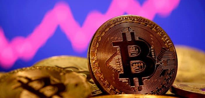 Comment fonctionne la crypto monnaie ?