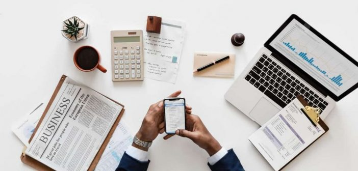 Quelle banque en ligne pour autoentrepreneur ?